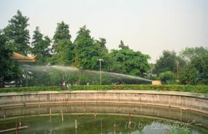 枇杷山公園@重慶観光
