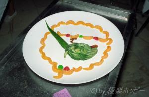 工芸菜@重慶飯店