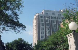 北楼@上海錦江飯店