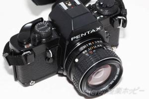 SMC PENTAX 30mmF2.8+LX@Kodak ProImage 100