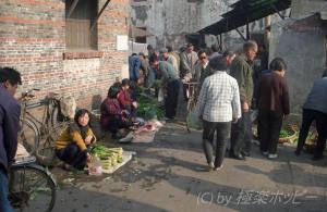 家鴨@揚州自由市場