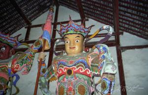 仏像@揚州大明寺