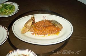 松鼠桂魚@揚州三福源酒楼