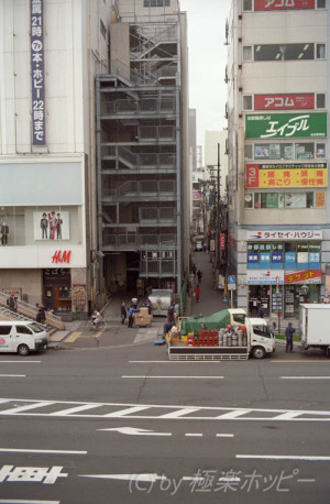 RE.AUTO-Topcor 35mmF2.8@東京光学