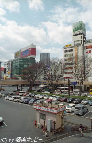 RE Auto-Topcor 28mmF2.8@東京光学