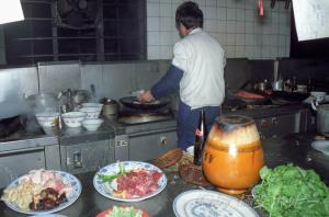 厨房@食得福海鮮館