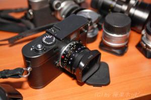 ELMARIT-M 28mmF2.8@ライカMモノクローム