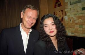 小姐@上海人民酒吧