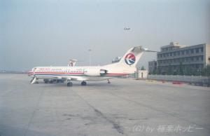 上海発@上海から寧波へ
