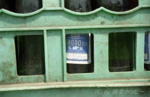 ビール工場@寧波ぶらぶら