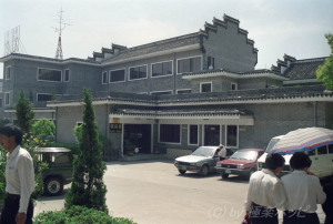 ホテル@渓口観光