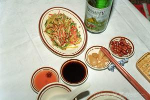 寧波菜@金龍飯店