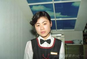 小姐@寧波華僑飯店