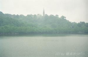 平湖秋月@杭州観光