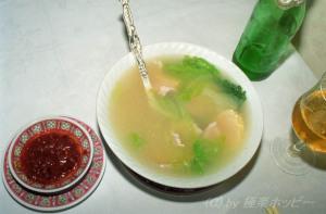 広東料理@黄龍飯店