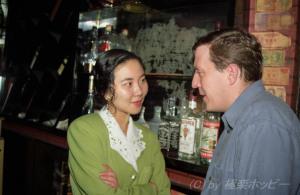 広東語小姐@上海人民酒吧