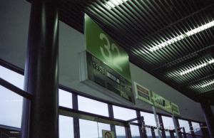 成田から北京へ@東北地区ツアー