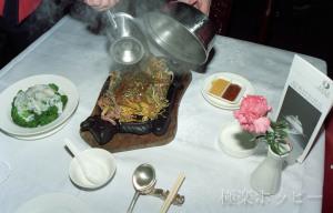 広東料理@建国飯店
