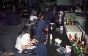 酒巴@北京王府飯店