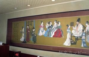 火鍋@瀋陽ローズホテル
