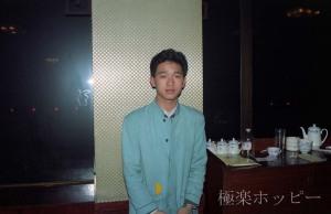人民解放軍@瀋陽ローズホテル
