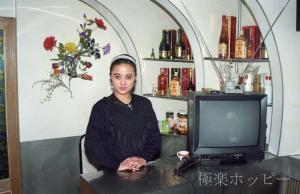 蘭帆海鮮酒吧@瀋陽食べ歩き