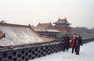 北陵公園@瀋陽観光