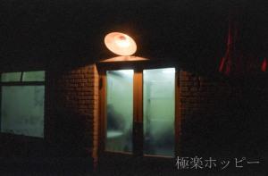 夜景@大連ぶらぶら
