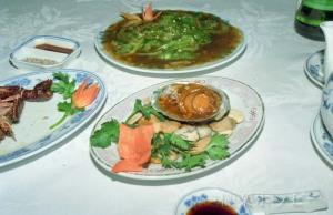 魯菜(山東料理)@富麗華大酒店