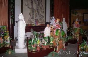 大成殿@南京夫子廟
