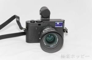SMC PENTAX 30mmF2.8@ライカM10モノクローム
