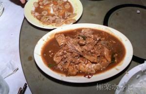 昼食@南京一日観光