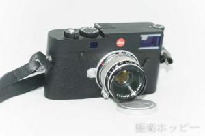 CANON 35mmF1.8@ライカM10