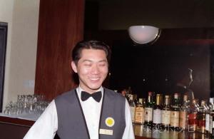 酒吧@南京金陵飯店