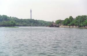 湖@南京ぶらぶら