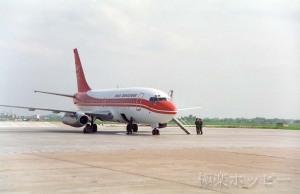 南京機場@南京から上海へ