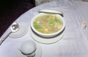広東料理@中国酒家