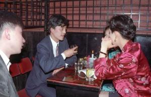 日本小姐@上海人民酒吧
