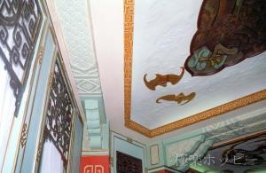 龍鳳廳@上海和平飯店