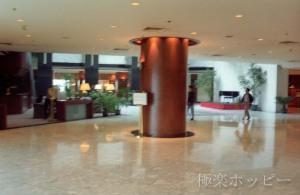 上海揚子江大酒店@グッドバイ上海
