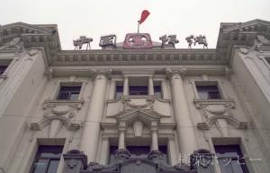 上海綢鍛商店@南京路