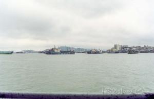カジノ船@コロンス島遊覧
