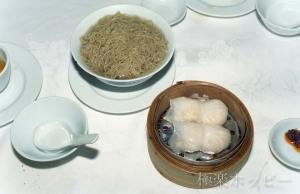 香港飲茶@上海錦江飯店