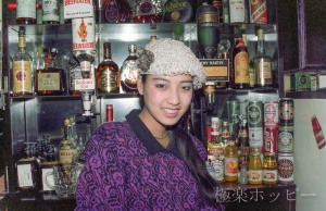 リディア@桜酒吧