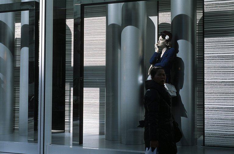 銀座、築地界隈@東京散歩
