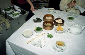 広東飲茶@福州西湖大酒店