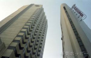 中山大酒店@瀋陽ぶらぶら