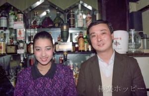 桜酒吧@上海人民酒吧